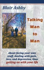 Blair Ashby: Talking Man to Man