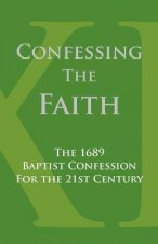 Confessing the Faith