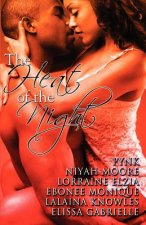 The Heat of the Night (Peace in the Storm Publishing Presents)