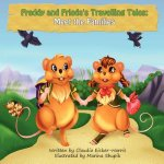 Freddy & Frieda's Travelling Tales