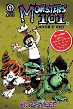 Monsters 101, Book Eight: Little Boy King