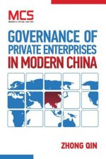 Governance of Private Enterprises in Modern China