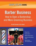 Barber Business