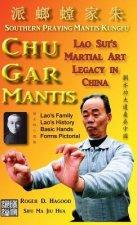 Chu Gar Mantis