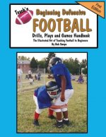 Teach'n Beginning Defensive Football Drills, Plays, and Games Free Flow Handbook