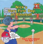 Nick S Very First Day of Baseball
