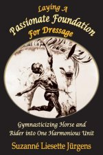 Laying a Passionate Foundation for Dressage
