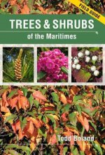 Trees and Shrubs of the Maritimes: Field Guide