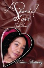 A Special Love: A Book of Poetry