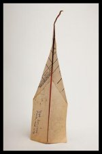 Paper Airplanes: The Collections of Harry Smith: Catalogue Raisonne, Volume I