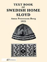 Text Book of Swedish Home Sloyd
