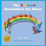 The Rainbow Remembers the Music