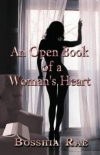 An Open Book of a Woman's Heart