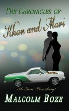 The Chronicles of Khan and Mari an Erotic Love Story