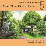 Chee Chee Finds Home