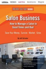 Salon Business