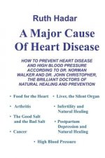 A Major Cause of Heart Disease