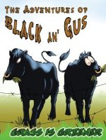 The Adventures of Black An' Gus