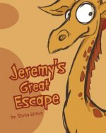 Jeremy's Great Escape