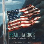 Pearl Harbor & the War in the Pacific 1941-1945: Hardback Book and 4 DVD Set