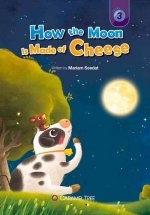 How the Moon Is Made of Cheese