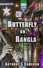 Butterfly on Bangla