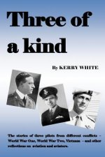 Three of a Kind: The Stories of Three Pilots from Different Conflicts
