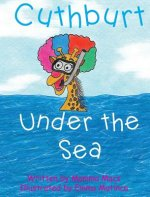 Cuthburt under the sea