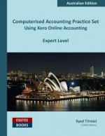Computerised Accounting Practice Set Using Xero Online Accounting