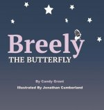Breely the Butterfly