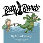 Bitty Bards: Ryder's Journey