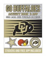 Go Buffalo Activity Book & App