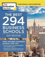 The Best 295 Business Schools, 2017 Edition