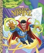 Doctor Strange Little Golden Book (Marvel: Doctor Strange)