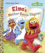 Elmo's Mother Goose Rhymes (Sesame Street)