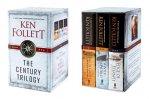 Ken Follett's the Century Trilogy Trade Paperback Boxed Set