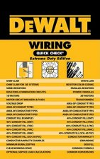 DeWalt Wiring Quick Check: Extreme Duty Edition