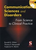 Communication Sciences and Disorders: From Research to Clinical Practice, Introduction (Book Only)