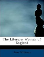 The Literary Women of England
