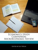 Economics Study Companion: Microeconomic Review