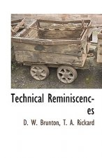 Technical Reminiscences