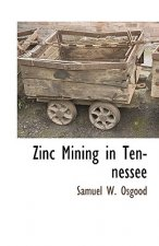Zinc Mining in Tennessee