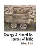 Geology & Mineral Resources of Idaho