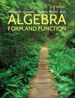 Algebra: Form and Function Cloth