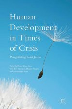 Human Development in Times of Crisis