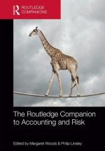 The Routledge Companion to Risk and Accounting