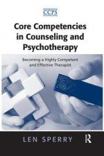 CORE COMPETENCIES COUNS PSYCHOTHERP