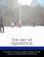 The Art of Quidditch