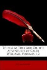 Things As They Are: Or, the Adventures of Caleb Williams, Volumes 1-2