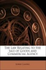 The Law Relating to the Sale of Goods and Commercial Agency